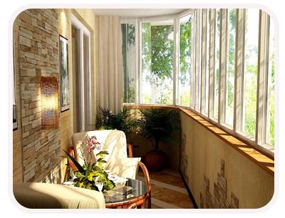 Остекление балкона: выбираем варианты.
