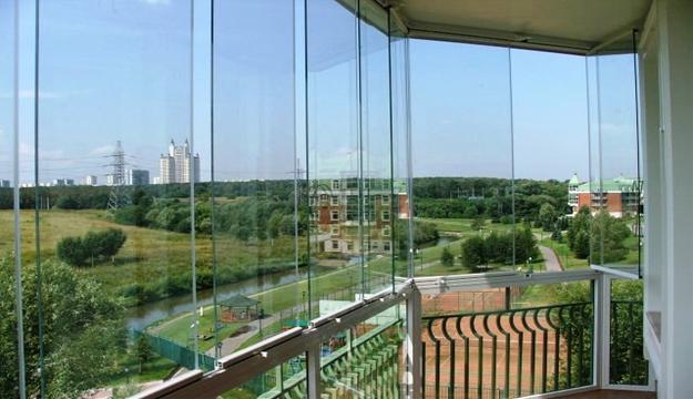 """Утепление балкона - за и против """" остекление балконов и лодж."""