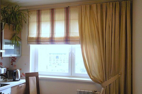Окна в пол в многоквартирном доме
